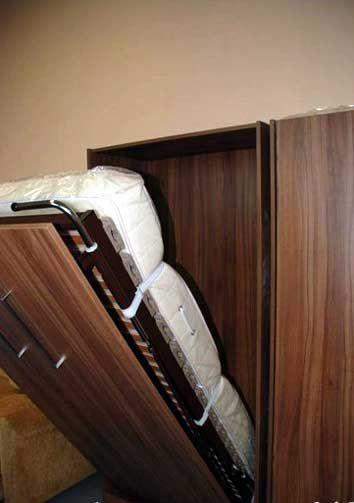 Цена на сборку шкаф-кровати от